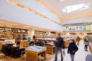 Akateeminen kasvattaa Bonnieria Suomessa - mitä ajattee kirjakaupan perustanut Otava? (300 x 200)
