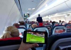 Norwegian otti käyttöön suorat tv-lähetykset lennoillaan (300 x 211)