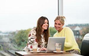 Nuoret shoppailevat yhdessä verkossakin - arvostavat helppoutta ja etuja (300 x 189)