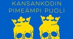 Tieto-Finlandia Tapio Tammiselle - Kansankodin pimeämpi puoli kertoo ruotsalaisesta rasismista (300 x 436)