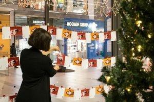 Itis avasi joululoungen toivelahjoituksille (300 x 200)