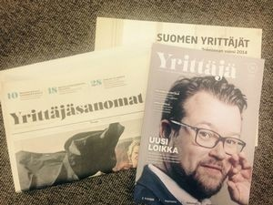 Yrittänyttä ei laiteta – Kimmo Koivikko jättää Yrittäjämediat ja ryhtyy yrittämään (300 x 225)