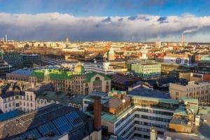 Helsinki näkyvästi esillä kansainvälisessä mediassa (800 x 534)