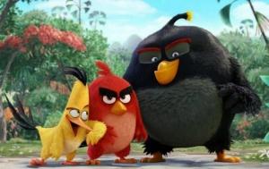 Rovio julkisti Angry Birds 2:n tekijäkaartia - leffa saa ensi-iltansa vuonna 2019 (800 x 505)
