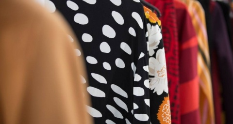 Aasialaisopiskelijat tutkivat Suomen muotiviennin ongelmia: