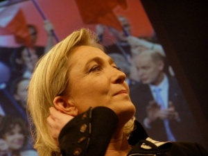 Ranskan vaalit huolettavat jo (800 x 600)