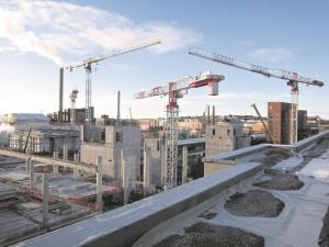 Asuntojen rakentaminen ja myyminen on loistobisnes –