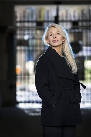 Nuori suomalainen Jenny Wolfram onnistui myymään kansainvälisille brändeille tuotteen, jota ei vielä ollut: