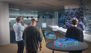 Volvo liittoutui Microsoftin kanssa – Kehittävät lasit, joilla räätälöidä mieleisen auton (800 x 469)