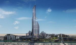 Irakiin suunnitellaan maailman korkeinta rakennusta: 1 152 metrinen pilvenpiirtäjä (800 x 479)
