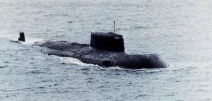 Venäjä suunnittelee ydinaseella varustettua robottisukellusvenettä –