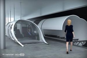 Hyperloop sai kilpailijan - 1000 km/h kulkeva juna kehitteillä (800 x 534)