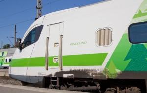 Uskoisitko tätä? EU-selvityksen mukaan Suomessa on Euroopan tyytyväisimmät junamatkustajat (800 x 505)