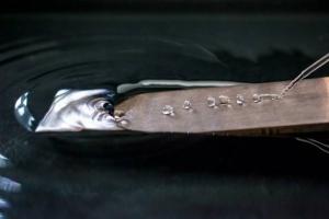 Suomalaistutkijat ottavat oppia lootuksenlehdestä – tuloksena vettä ja likaa hylkiviä pintoja (800 x 534)