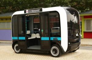 Uusi robottibussi leviää useisiin kaupunkeihin – Myös Pohjoismaihin (800 x 525)