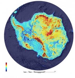 Väitös: Merijäästä löydetyt virukset kaappaavat valikoiden jäässä eläviä bakteereita (800 x 833)