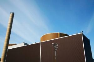 Ydinkaukolämmöstä suunnitelma B Helsingin päästövähennyksiin -