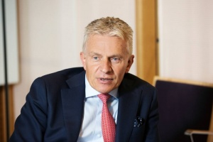 Wärtsilän toimitusjohtajasta oli tulla lääkäri - pusutauti ratkaisi valinnan TKK:n eduksi (800 x 534)