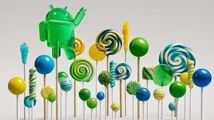 Ime tästä, sanoi Google ja julkisti uuden Androidin - tällainen on 5.0 Lollipop (300 x 169)