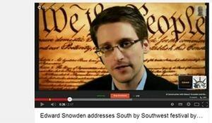 Snowdenin paljastusten vaikutus: ihmisten käyttäytyminen verkossa muuttui (300 x 175)