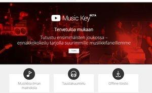 Nyt se on käytössä: Googlen uusi musiikkipalvelu ilmaiseksi - Play Music -asiakkaille (300 x 183)