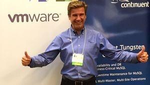 VMware nappasi Suomi-firman -