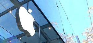 Apple haluaa suojata kauppojensa sisustuksen lailla - EU:
