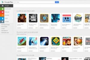 Google vaatii mainosvaroitukset Android-sovelluksiin (800 x 534)