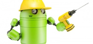 Microsoft hiippailee Androidiin sivuovesta - korvaa kotinäkymän (800 x 382)