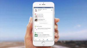 """Facebookiin tulossa muutos - """"Sopiva tila mainoksille"""" (800 x 448)"""