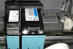 Hologrammeja voi valmistaa nyt tavallisella mustesuihkutulostimella (800 x 533)