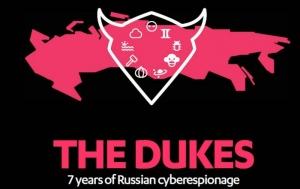 F-Secure paljasti Venäjän valtiolle vakoilevan hakkeriryhmän (800 x 504)