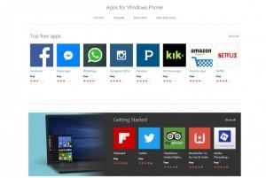 Windows 10 Mobile lykkääntyy helmikuun puolelle? (800 x 535)