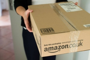 Amazonin verkkokaupan ja pilven asiakaspalvelussa