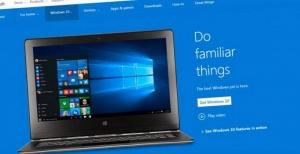 Windows 10:n