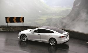 Teslan kilpailija etenee - nyt jo yleisillä teillä (800 x 483)