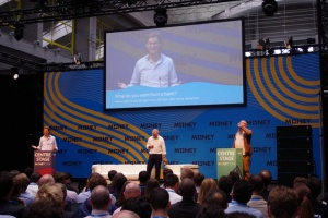 Kumpi voittaa: Pankit vai fintech-startupit? –