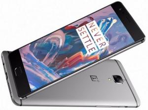 OnePlus 3 -puhlimet myyvät Suomessa kuin häkä (800 x 594)