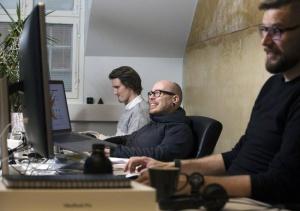It-osaajat hyppäävät startupeihin: