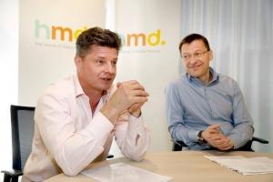 HMD Globalilta yllätysliike – toimitusjohtaja vaihtuu (800 x 534)