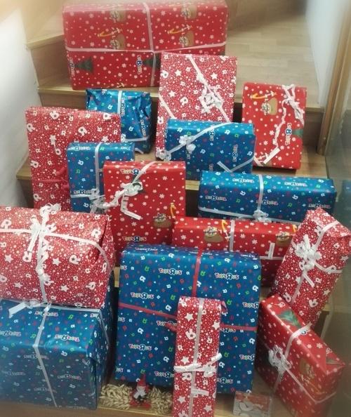 Hope joululahjat