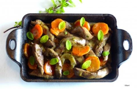 Porkkana-maksapata 2.4.15